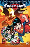 「Super Sons (2017-) Vol. 1: When I Grow Up (English Edition)」のサムネイル画像
