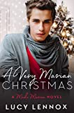 「A Very Marian Christmas: Made Marian Series Book 7 (English Edition)」のサムネイル画像