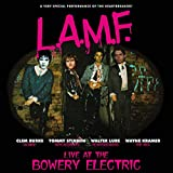 「L.A.M.F. LIVE AT THE BOWERY ELECTRIC (IMPORT)」のサムネイル画像