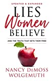 「Lies Women Believe: And the Truth that Sets Them Free (English Edition)」のサムネイル画像