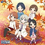 THE IDOLM@STER CINDERELLA GIRLS LITTLE STARS! 秋めいて Ding Dong Dang!