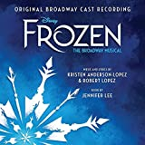 「FROZEN: THE BROADWAY M」のサムネイル画像