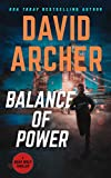 「Balance of Power - A Noah Wolf Thriller (English Edition)」のサムネイル画像