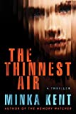 「The Thinnest Air (English Edition)」のサムネイル画像