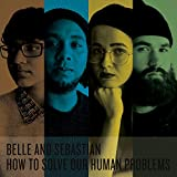 「HOW TO SOLVE OUR HUMAN PROBLEMS [CD]」のサムネイル画像