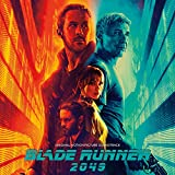 「BLADE RUNNER 2049 (SOUNDTRACK) [2CD]」のサムネイル画像