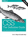 「CSS: The Definitive Guide: Visual Presentation for the Web」のサムネイル画像