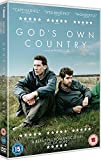 「God's Own Country [Region 2]」のサムネイル画像