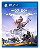 「【PS4】Horizon Zero Dawn Complete Edition」のサムネイル画像