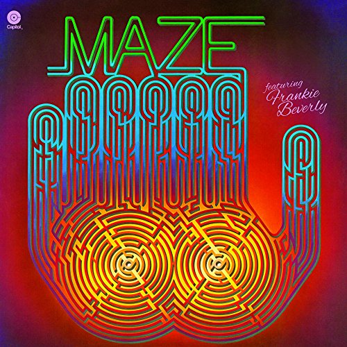 MAZE FEATURING FRANKIE BEVERLY [LP] [Analog]