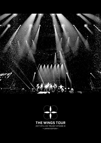 2017  BTS  LIVE  TRILOGY  EPISODE  III  THE  WINGS  TOUR ~JAPAN EDITION~(通常盤)[DVD]