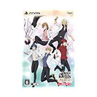 Dance with Devils My Carol(PlayStationVita)の特典・出演声優情報