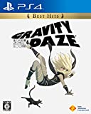「【PS4】GRAVITY DAZE Best Hits」のサムネイル画像