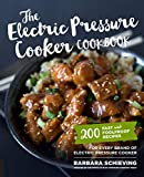 「The Electric Pressure Cooker Cookbook」のサムネイル画像