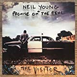 「THE VISITOR [CD]」のサムネイル画像