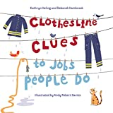 「Clothesline Clues to Jobs People Do」のサムネイル画像