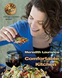 「Comfortable in the Kitchen: A Blue Jean Chef Cookbook (The Blue Jean Chef 1) (English Edition)」のサムネイル画像