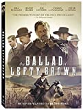 「Ballad of Lefty Brown [DVD] [Import]」のサムネイル画像