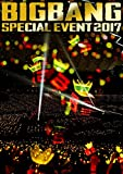 「BIGBANG SPECIAL EVENT 2017(Blu-ray Disc2枚組+CD)(スマプラ対応)(初回生産限定盤)」のサムネイル画像
