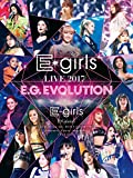 「E-girls LIVE 2017 〜E.G.EVOLUTION〜(Blu-ray Disc3枚組)」のサムネイル画像