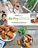「Air Fry Genius: 100+ New Recipes for EVERY Air Fryer (The Blue Jean Chef)」のサムネイル画像