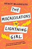 「The Miscalculations of Lightning Girl (English Edition)」のサムネイル画像