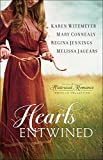 「Hearts Entwined: A Historical Romance Novella Collection」のサムネイル画像