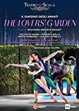 Mozart: The Lover'S Garden [Roberto Bolle; Nicoletta Manni; Teatro alla Scala; ] [C Major Entertainment: 743708] [DVD]