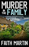 「MURDER IN THE FAMILY a gripping crime mystery full of twists (DI Hillary Greene Book 5) (English Edi...」のサムネイル画像