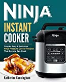 「Instant Pot Cookbook: 365 Instant Pot Recipes for Easy and Delicious Meals (English Edition)」のサムネイル画像