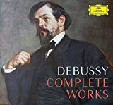 「Debussy Complete Works - The Centenary Edition」のサムネイル画像