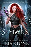 「Skyborn (Dragons and Druids Book 1) (English Edition)」のサムネイル画像