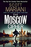 「The Moscow Cipher (Ben Hope, Book 17) (English Edition)」のサムネイル画像