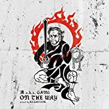 「ON THE WAY」のサムネイル画像