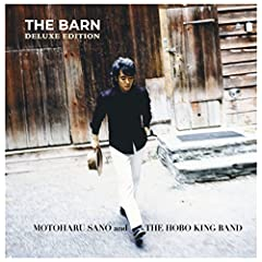 THE BARN Deluxe Edition(仮) [Blu-ray]