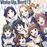 「WakeUp,Best! 3 *初回生産限定盤(CD2枚組+Blu-ray Disc)」のサムネイル画像