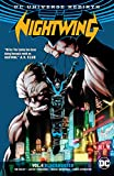 「Nightwing (2016-) Vol. 4: Blockbuster (English Edition)」のサムネイル画像