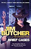 「Brief Cases: The Dresden Files (English Edition)」のサムネイル画像