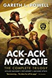 「Ack-Ack Macaque: The Complete Trilogy (English Edition)」のサムネイル画像