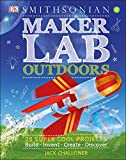 「Maker Lab: Outdoors: 25 Super Cool Projects (English Edition)」のサムネイル画像