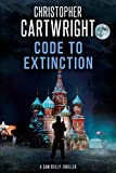 「Code to Extinction (Sam Reilly Book 9) (English Edition)」のサムネイル画像