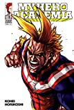 「My Hero Academia, Vol. 11: End of the Beginning, Beginning of the End (English Edition)」のサムネイル画像