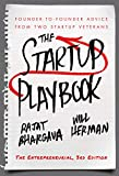 「The Startup Playbook: Founder-to-Founder Advice From Two Startup Veterans (English Edition)」のサムネイル画像