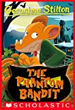 「The Phantom Bandit (Geronimo Stilton #70) (English Edition)」のサムネイル画像
