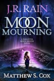「Moon Mourning (Samantha Moon Origins Book 2) (English Edition)」のサムネイル画像