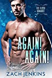 「Again! Again! (Fox River Romance Book 1) (English Edition)」のサムネイル画像