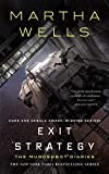「Exit Strategy: The Murderbot Diaries (English Edition)」のサムネイル画像