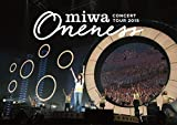 "miwa concert tour 2015""ONENESS"