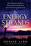 「Energy Strands: The Ultimate Guide to Clearing the Cords That Are Constricting Your Life」のサムネイル画像