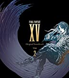 「FINAL FANTASY XV Original Soundtrack Volume 2【CD】」のサムネイル画像
